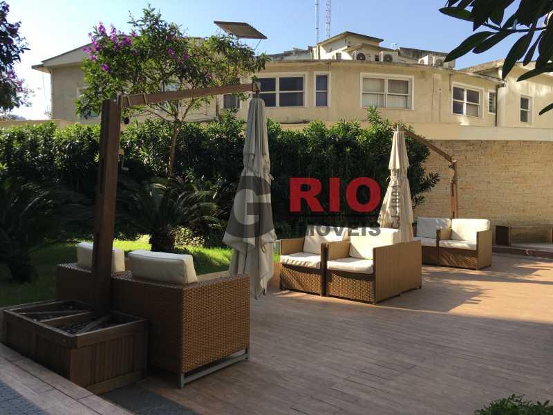 13 - Sala Comercial 21m² para alugar Rio de Janeiro,RJ - R$ 600 - FRSL10001 - 14