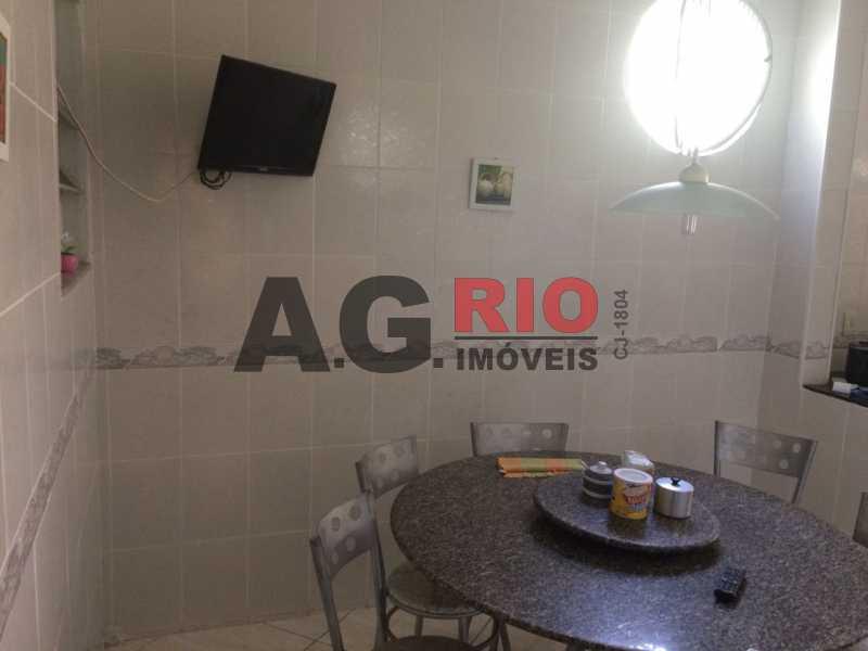 WhatsApp Image 2018-07-23 at 1 - Casa em Condomínio 3 quartos à venda Rio de Janeiro,RJ - R$ 580.000 - VVCN30028 - 18