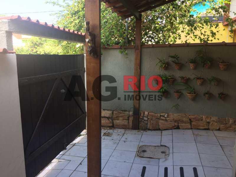 WhatsApp Image 2018-05-05 at 1 - Casa em Condomínio 3 quartos à venda Rio de Janeiro,RJ - R$ 580.000 - VVCN30028 - 3