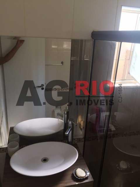 WhatsApp Image 2018-05-05 at 1 - Casa em Condomínio 3 quartos à venda Rio de Janeiro,RJ - R$ 580.000 - VVCN30028 - 8