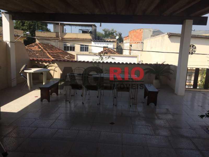 WhatsApp Image 2018-05-05 at 1 - Casa em Condomínio 3 quartos à venda Rio de Janeiro,RJ - R$ 580.000 - VVCN30028 - 25