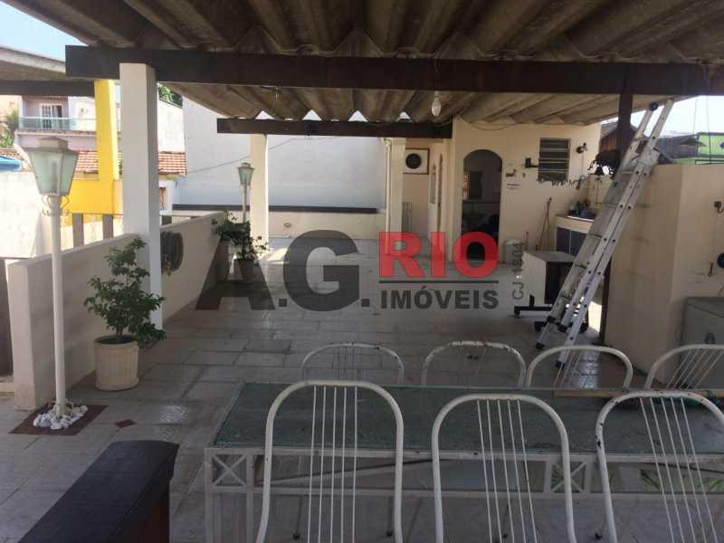 WhatsApp Image 2018-07-23 at 1 - Casa em Condomínio 3 quartos à venda Rio de Janeiro,RJ - R$ 580.000 - VVCN30028 - 23