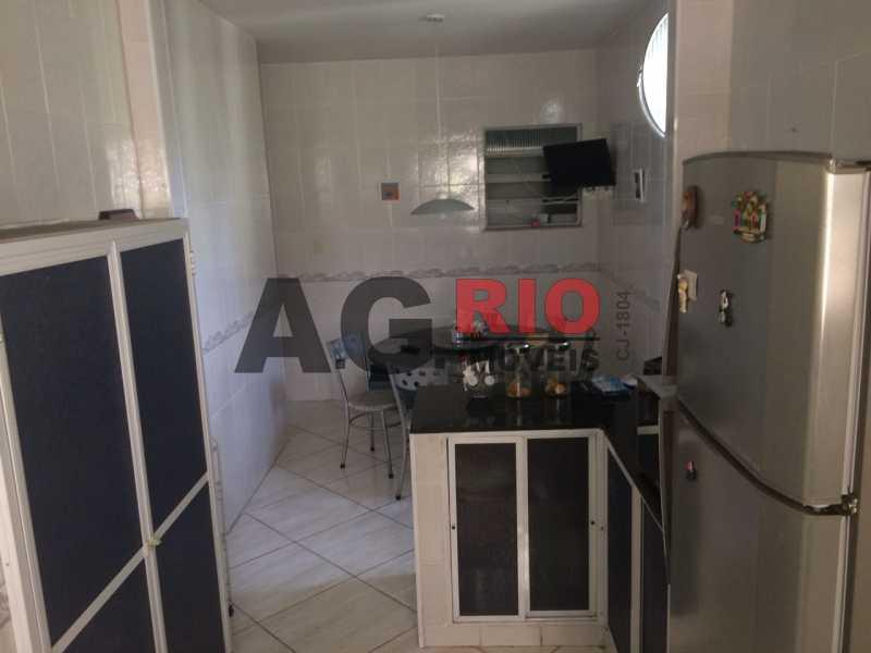 WhatsApp Image 2018-07-23 at 1 - Casa em Condomínio 3 quartos à venda Rio de Janeiro,RJ - R$ 580.000 - VVCN30028 - 17