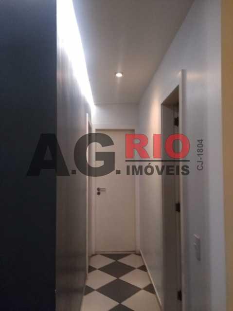 WhatsApp Image 2018-07-31 at 0 - Apartamento Rio de Janeiro, Campinho, RJ À Venda, 2 Quartos, 60m² - VVAP20158 - 13