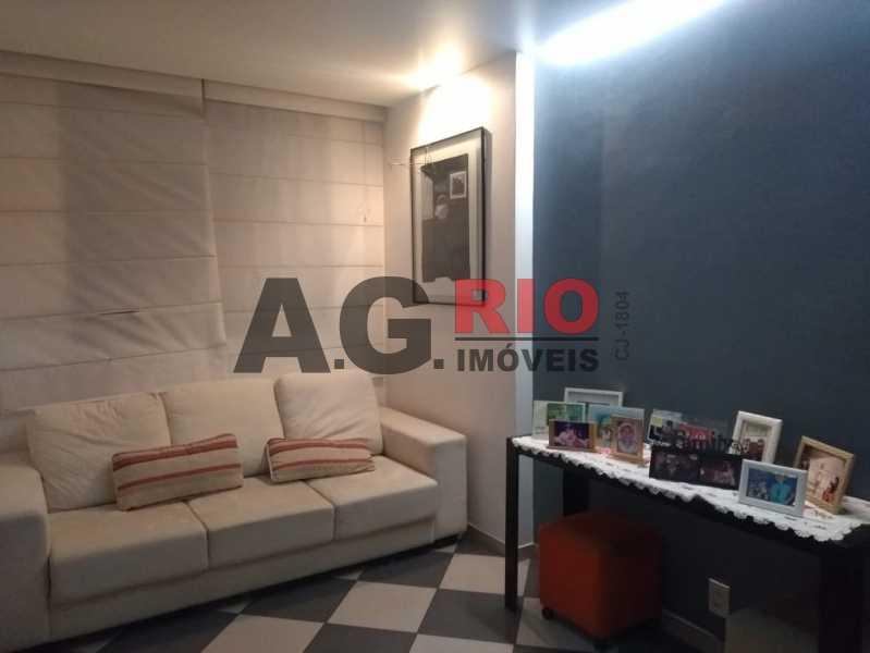 WhatsApp Image 2018-07-31 at 0 - Apartamento Rio de Janeiro, Campinho, RJ À Venda, 2 Quartos, 60m² - VVAP20158 - 17