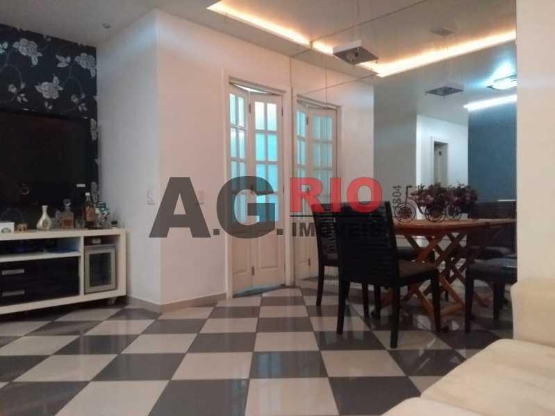 WhatsApp Image 2018-07-31 at 0 - Apartamento Rio de Janeiro, Campinho, RJ À Venda, 2 Quartos, 60m² - VVAP20158 - 18