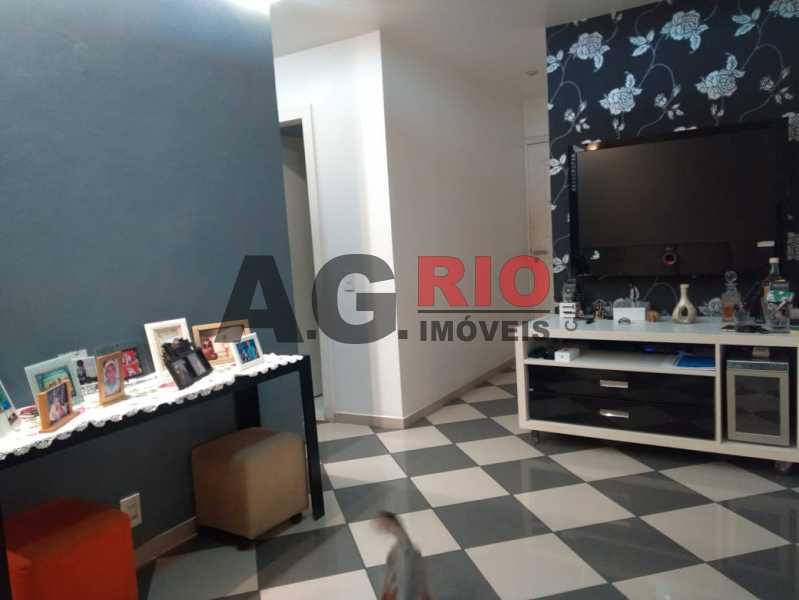 WhatsApp Image 2018-07-31 at 0 - Apartamento Rio de Janeiro, Campinho, RJ À Venda, 2 Quartos, 60m² - VVAP20158 - 19