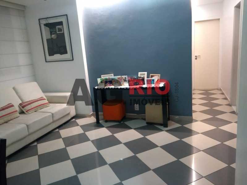 WhatsApp Image 2018-07-31 at 0 - Apartamento Rio de Janeiro, Campinho, RJ À Venda, 2 Quartos, 60m² - VVAP20158 - 20
