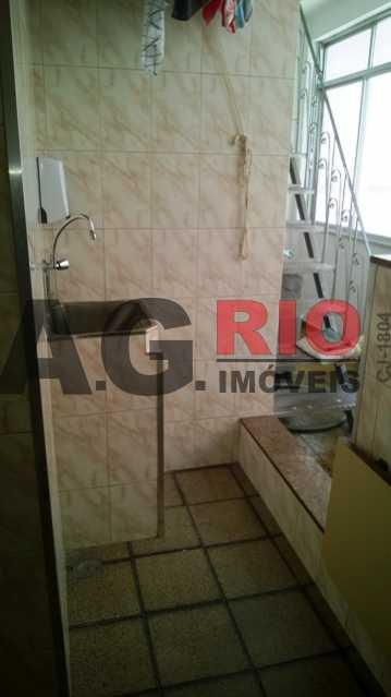 WP_20141105_017 - Apartamento 4 quartos à venda Rio de Janeiro,RJ - R$ 295.000 - VVAP40005 - 9