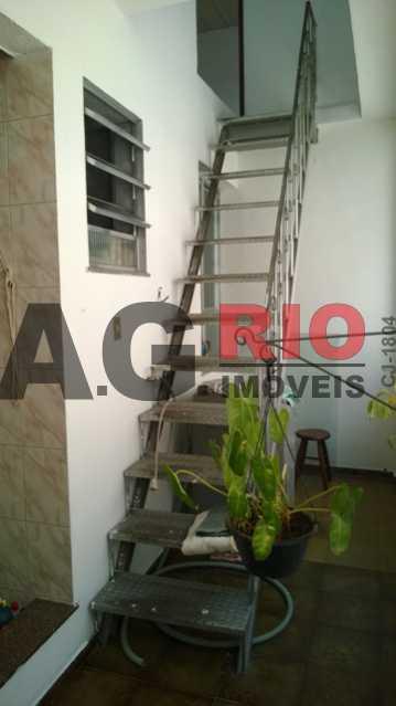 WP_20141105_018 - Apartamento Rio de Janeiro,Quintino Bocaiúva,RJ À Venda,4 Quartos,213m² - VVAP40005 - 10