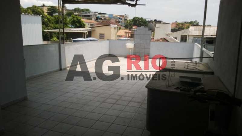 WP_20141105_027 - Apartamento 4 quartos à venda Rio de Janeiro,RJ - R$ 295.000 - VVAP40005 - 18