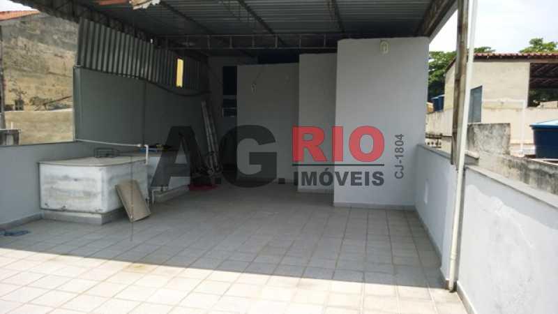 WP_20141105_028 - Apartamento 4 quartos à venda Rio de Janeiro,RJ - R$ 295.000 - VVAP40005 - 19