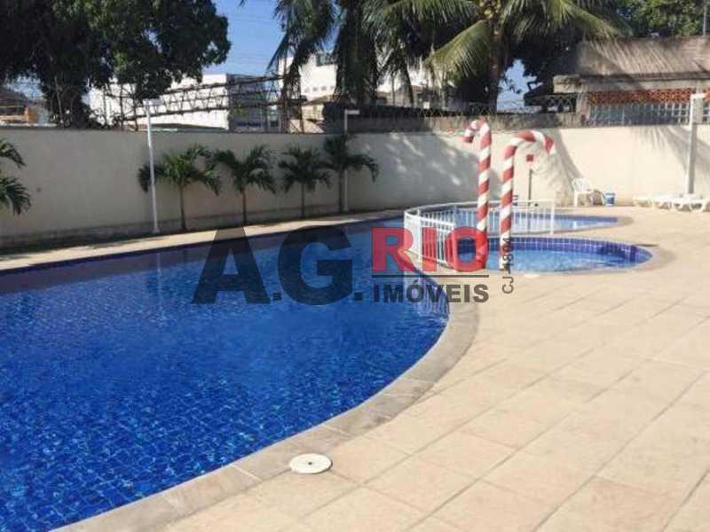 piscina - Apartamento Rio de Janeiro, Cascadura, RJ À Venda, 2 Quartos, 49m² - VVAP20159 - 13