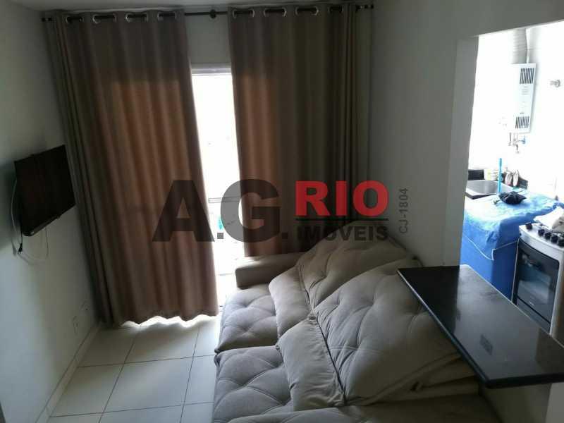 WhatsApp Image 2018-08-07 at 1 - Apartamento Rio de Janeiro, Cascadura, RJ À Venda, 2 Quartos, 49m² - VVAP20159 - 3
