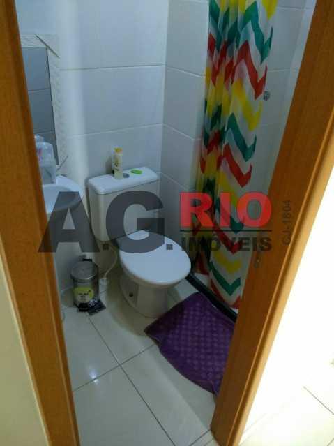 WhatsApp Image 2018-08-07 at 1 - Apartamento Rio de Janeiro, Cascadura, RJ À Venda, 2 Quartos, 49m² - VVAP20159 - 8