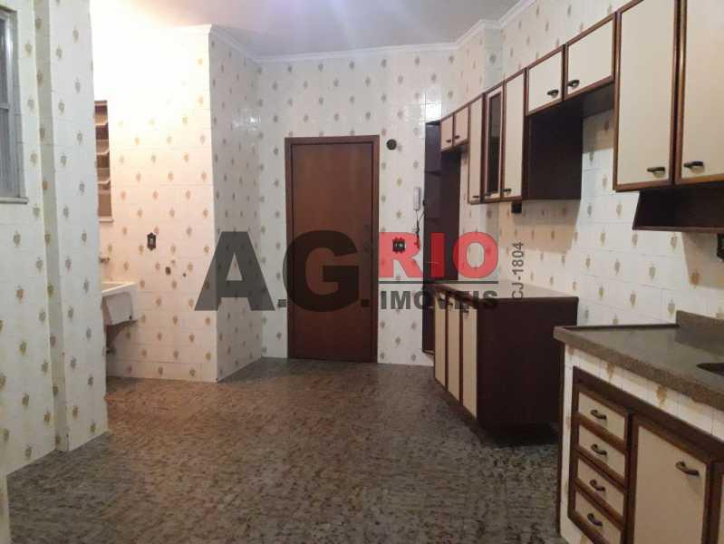 WhatsApp Image 2018-05-12 at 1 - Apartamento 2 quartos à venda Rio de Janeiro,RJ - R$ 275.000 - VVAP20160 - 9