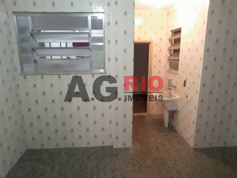 WhatsApp Image 2018-05-12 at 1 - Apartamento 2 quartos à venda Rio de Janeiro,RJ - R$ 275.000 - VVAP20160 - 12