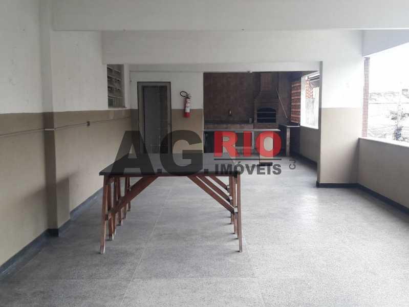 WhatsApp Image 2018-05-12 at 1 - Apartamento 2 quartos à venda Rio de Janeiro,RJ - R$ 275.000 - VVAP20160 - 22