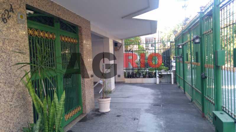 WhatsApp Image 2018-08-02 at 0 - Cobertura 2 quartos à venda Rio de Janeiro,RJ - R$ 540.000 - VVCO20011 - 1