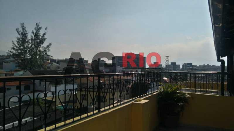 WhatsApp Image 2018-08-02 at 0 - Cobertura 2 quartos à venda Rio de Janeiro,RJ - R$ 540.000 - VVCO20011 - 12