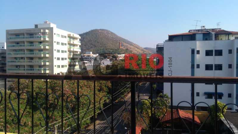 WhatsApp Image 2018-08-02 at 0 - Cobertura 2 quartos à venda Rio de Janeiro,RJ - R$ 540.000 - VVCO20011 - 13