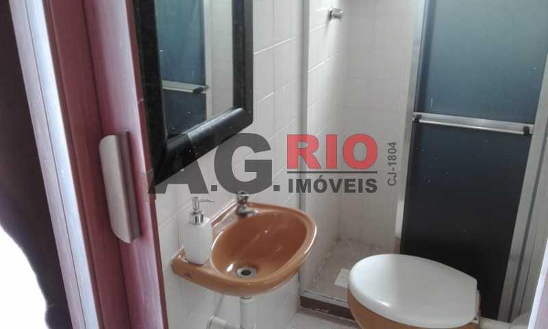 cdec469b-8734-4ccf-9c67-b38c18 - Cobertura 2 quartos à venda Rio de Janeiro,RJ - R$ 540.000 - VVCO20011 - 27