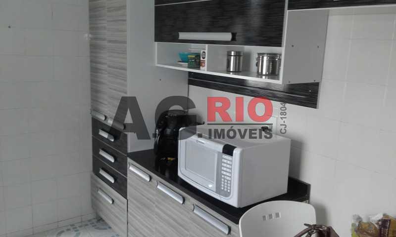 2ab5be6b-1d5a-4aaa-b370-b5fcf1 - Cobertura 2 quartos à venda Rio de Janeiro,RJ - R$ 540.000 - VVCO20011 - 28