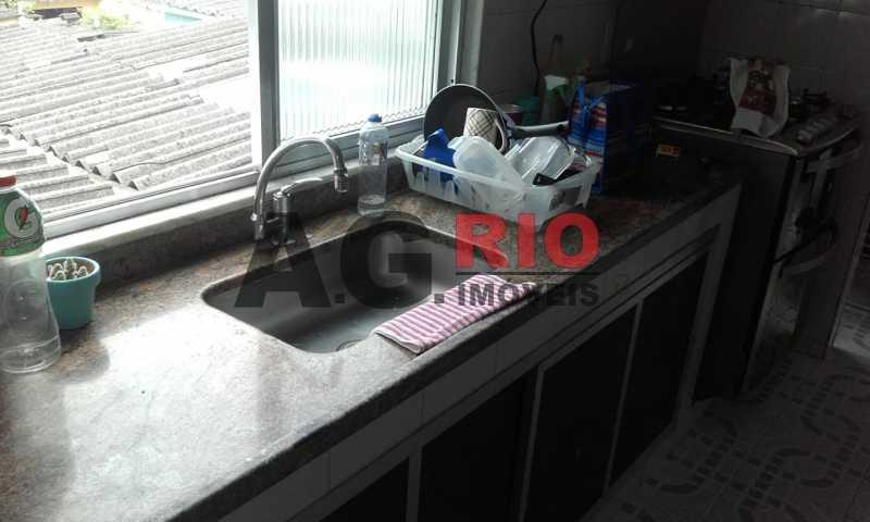 61906ca0-3ea9-4461-bd27-eb7b49 - Cobertura 2 quartos à venda Rio de Janeiro,RJ - R$ 540.000 - VVCO20011 - 31