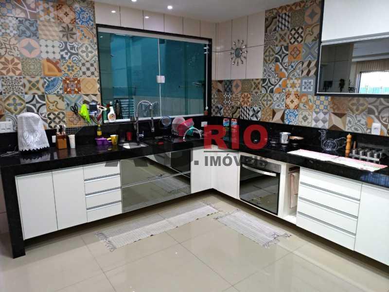 WhatsApp Image 2018-07-11 at 1 - Casa em Condomínio 3 quartos à venda Rio de Janeiro,RJ - R$ 900.000 - VVCN30031 - 17