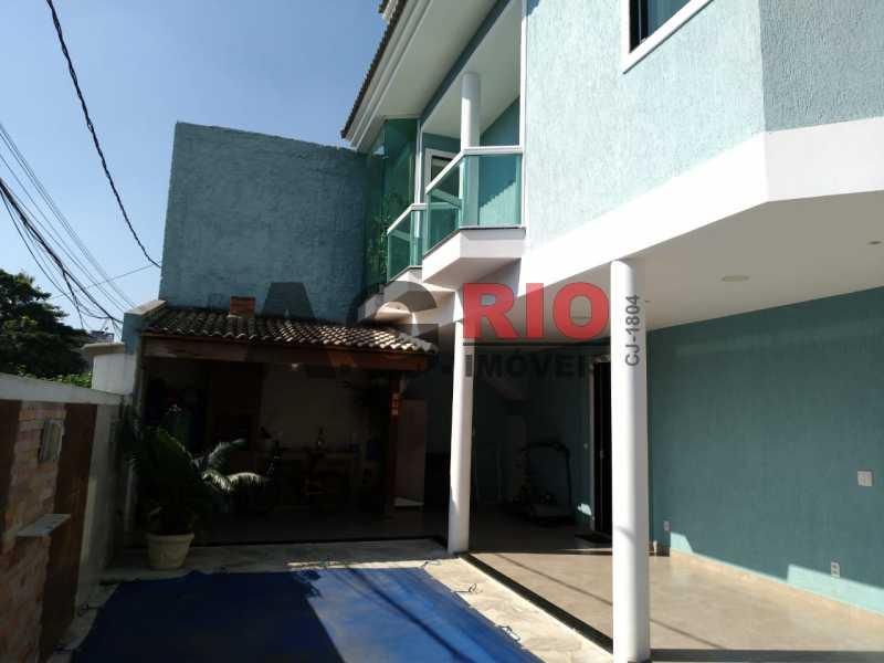 WhatsApp Image 2018-07-11 at 1 - Casa em Condomínio 3 quartos à venda Rio de Janeiro,RJ - R$ 900.000 - VVCN30031 - 7