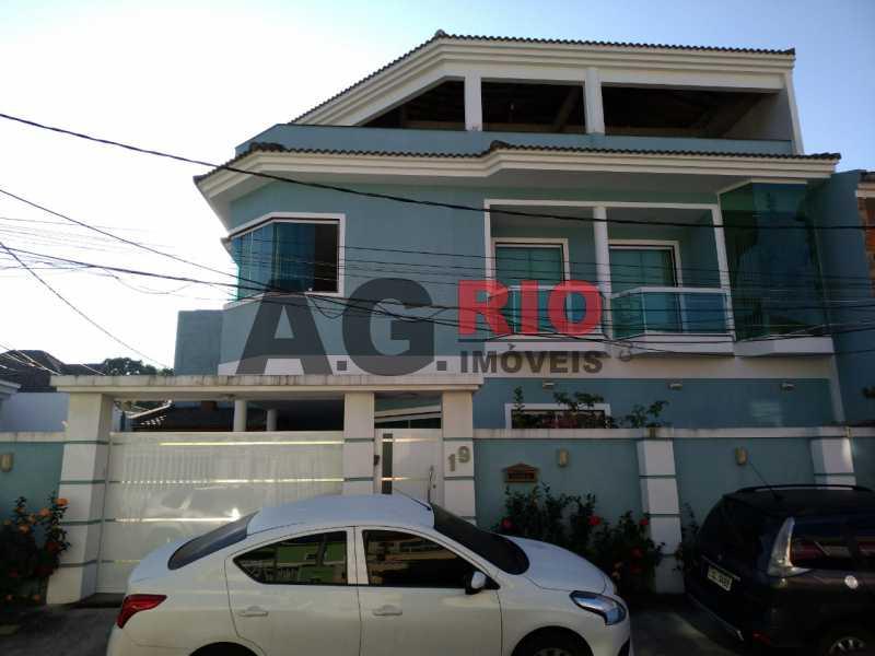 WhatsApp Image 2018-07-11 at 1 - Casa em Condomínio 3 quartos à venda Rio de Janeiro,RJ - R$ 900.000 - VVCN30031 - 5
