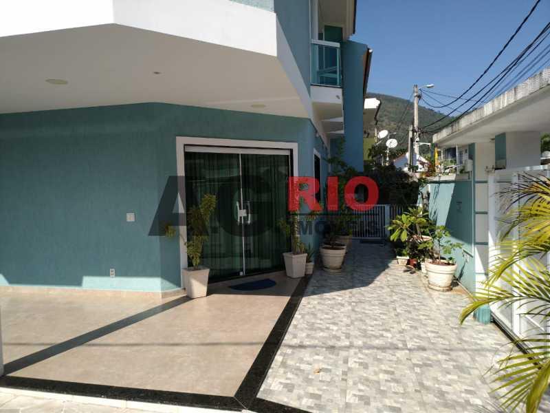 WhatsApp Image 2018-07-11 at 1 - Casa em Condomínio 3 quartos à venda Rio de Janeiro,RJ - R$ 900.000 - VVCN30031 - 6