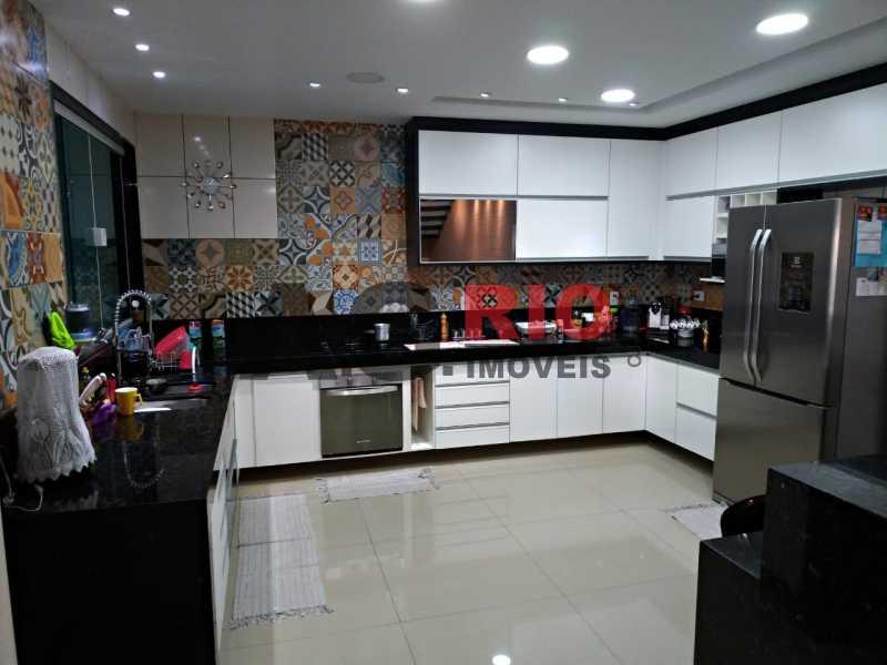 WhatsApp Image 2018-07-11 at 1 - Casa em Condomínio 3 quartos à venda Rio de Janeiro,RJ - R$ 900.000 - VVCN30031 - 18