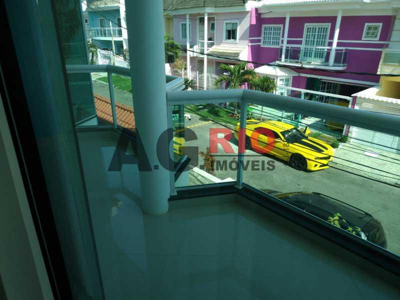 WhatsApp Image 2018-07-11 at 1 - Casa em Condomínio 3 quartos à venda Rio de Janeiro,RJ - R$ 900.000 - VVCN30031 - 23
