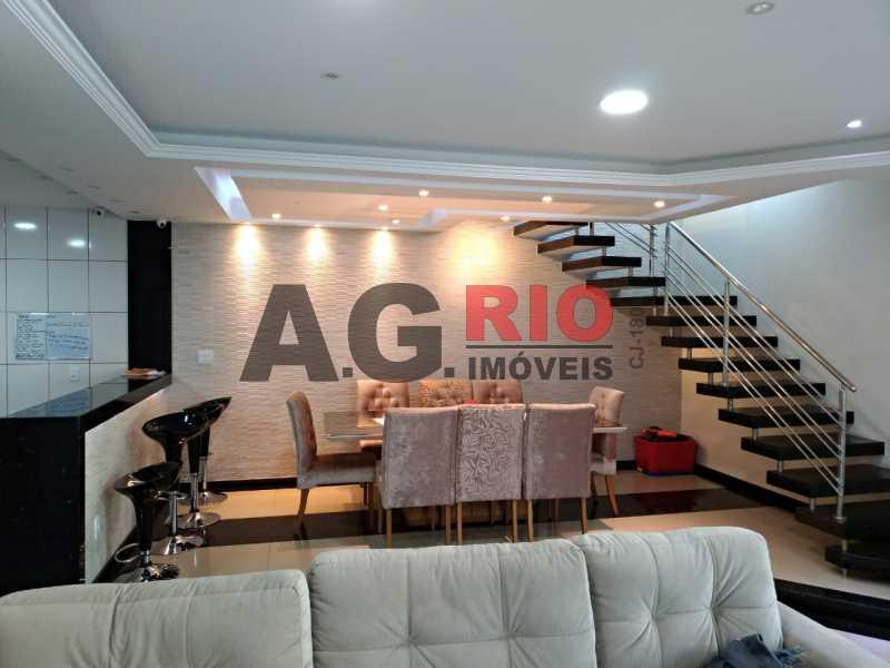 WhatsApp Image 2018-07-11 at 1 - Casa em Condomínio 3 quartos à venda Rio de Janeiro,RJ - R$ 900.000 - VVCN30031 - 15