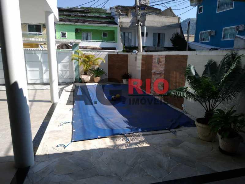 WhatsApp Image 2018-07-11 at 1 - Casa em Condomínio 3 quartos à venda Rio de Janeiro,RJ - R$ 900.000 - VVCN30031 - 8