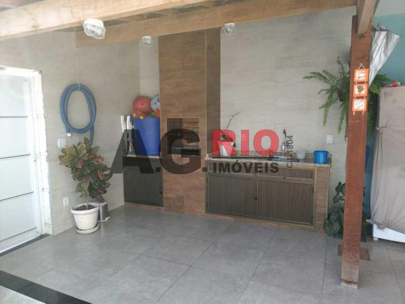 WhatsApp Image 2018-07-11 at 1 - Casa em Condomínio 3 quartos à venda Rio de Janeiro,RJ - R$ 900.000 - VVCN30031 - 12