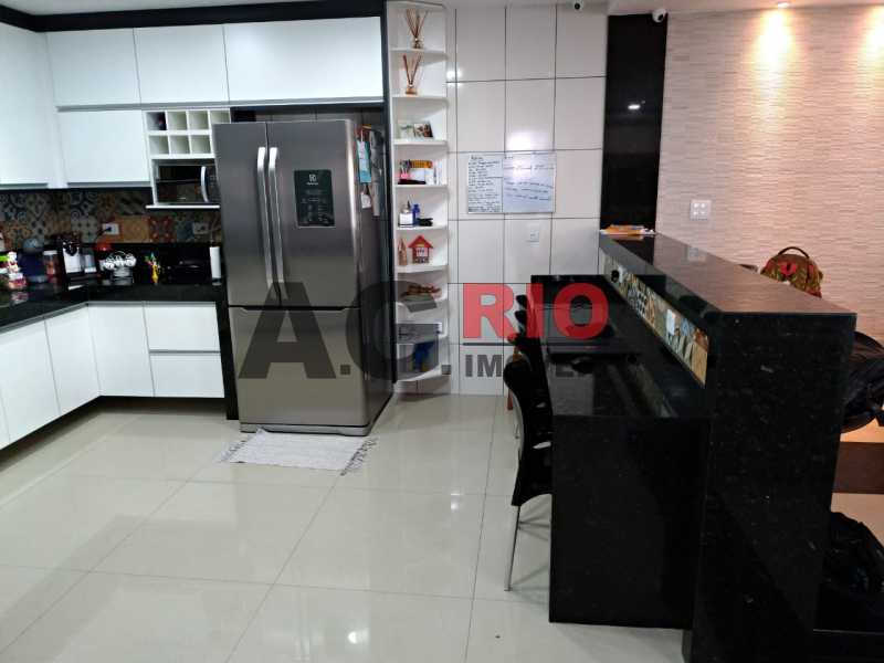 WhatsApp Image 2018-07-11 at 1 - Casa em Condomínio 3 quartos à venda Rio de Janeiro,RJ - R$ 900.000 - VVCN30031 - 19