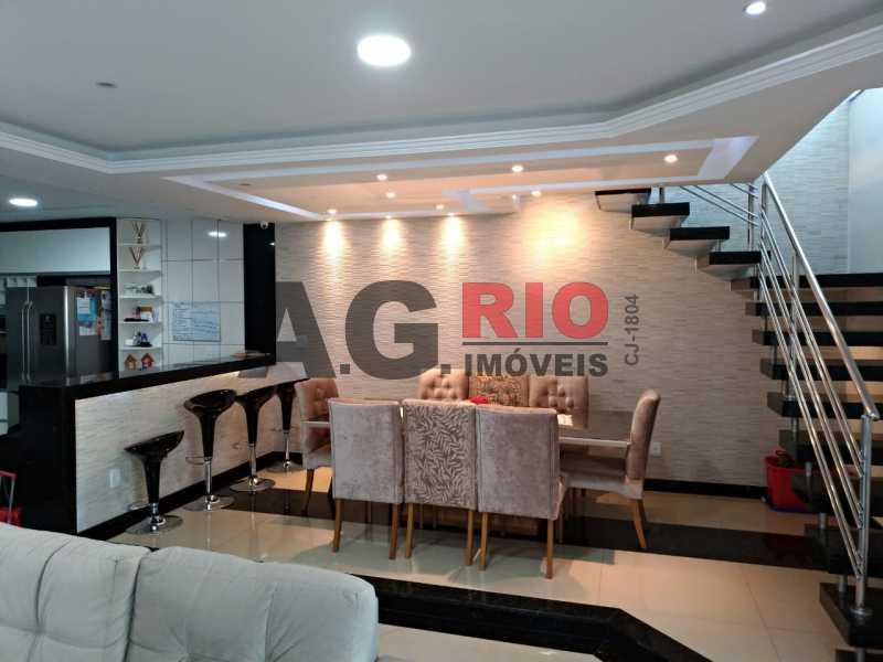 WhatsApp Image 2018-07-11 at 1 - Casa em Condomínio 3 quartos à venda Rio de Janeiro,RJ - R$ 900.000 - VVCN30031 - 16