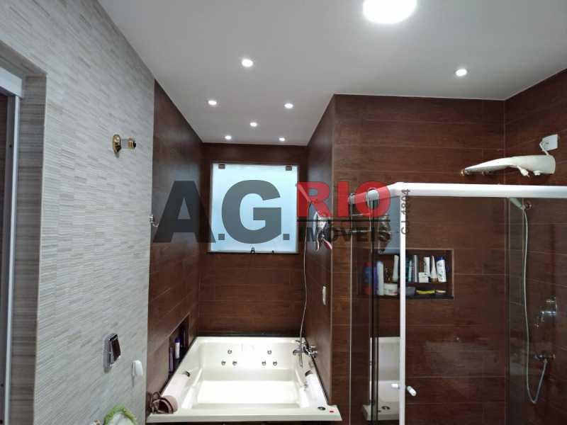 WhatsApp Image 2018-07-11 at 1 - Casa em Condomínio 3 quartos à venda Rio de Janeiro,RJ - R$ 900.000 - VVCN30031 - 25