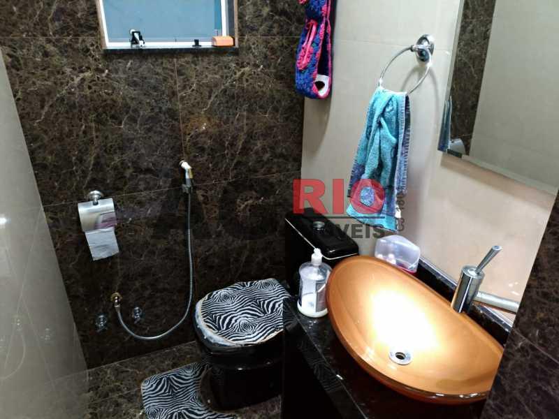 WhatsApp Image 2018-07-11 at 1 - Casa em Condomínio 3 quartos à venda Rio de Janeiro,RJ - R$ 900.000 - VVCN30031 - 27