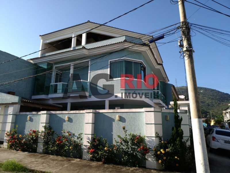 WhatsApp Image 2018-07-11 at 1 - Casa em Condomínio 3 quartos à venda Rio de Janeiro,RJ - R$ 900.000 - VVCN30031 - 4