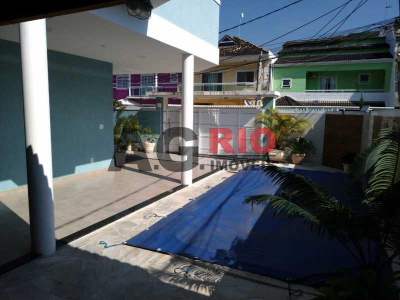 WhatsApp Image 2018-07-11 at 1 - Casa em Condomínio 3 quartos à venda Rio de Janeiro,RJ - R$ 900.000 - VVCN30031 - 9