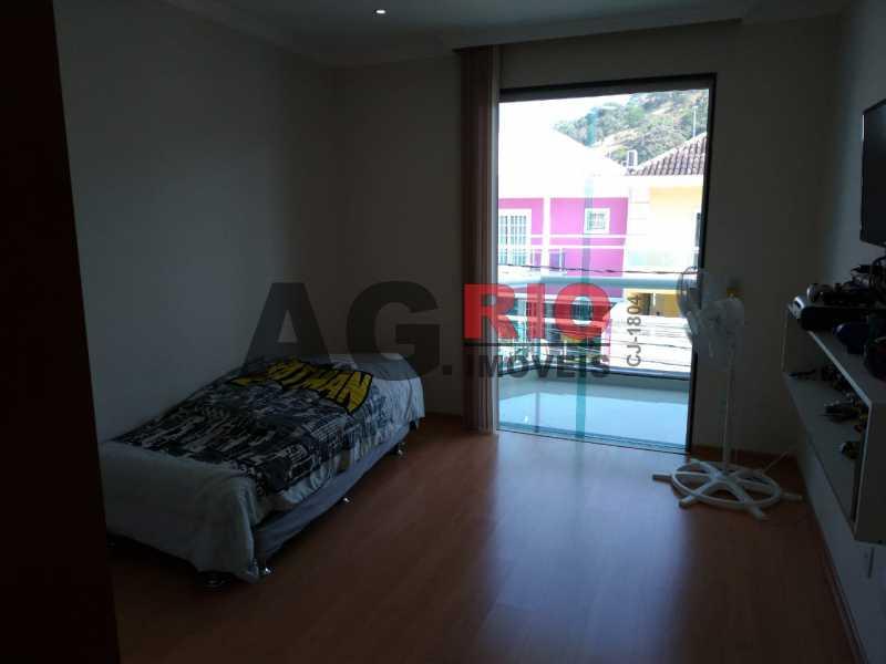 WhatsApp Image 2018-07-11 at 1 - Casa em Condomínio 3 quartos à venda Rio de Janeiro,RJ - R$ 900.000 - VVCN30031 - 28