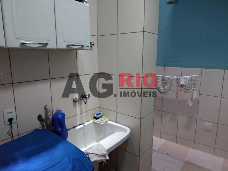 WhatsApp Image 2018-07-11 at 1 - Casa em Condomínio 3 quartos à venda Rio de Janeiro,RJ - R$ 900.000 - VVCN30031 - 29