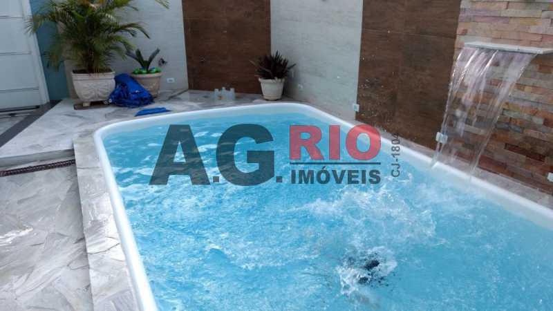 WhatsApp Image 2018-07-11 at 1 - Casa em Condomínio 3 quartos à venda Rio de Janeiro,RJ - R$ 900.000 - VVCN30031 - 10