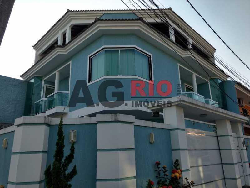 WhatsApp Image 2018-07-11 at 1 - Casa em Condomínio 3 quartos à venda Rio de Janeiro,RJ - R$ 900.000 - VVCN30031 - 1