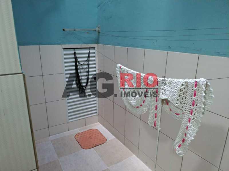 WhatsApp Image 2018-07-11 at 1 - Casa em Condomínio 3 quartos à venda Rio de Janeiro,RJ - R$ 900.000 - VVCN30031 - 30