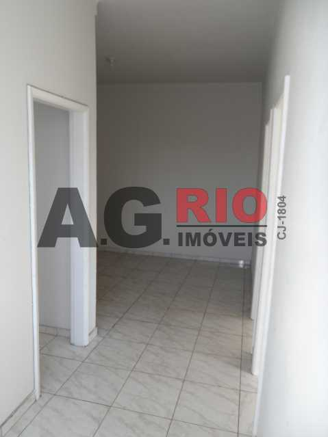 SAM_2960 - Apartamento 2 quartos para alugar Rio de Janeiro,RJ - R$ 1.100 - TQAP20140 - 4