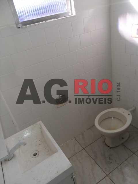 SAM_2968 - Apartamento 2 quartos para alugar Rio de Janeiro,RJ - R$ 1.100 - TQAP20140 - 12